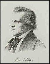 August Wilhelm Julius Rietz (Quelle: Wikimedia)