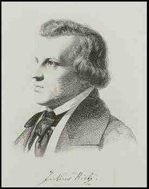 Julius Rietz - August Wilhelm Julius Rietz