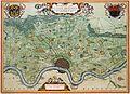 Köln - Karte Covens&Mortier 1735 II.jpg