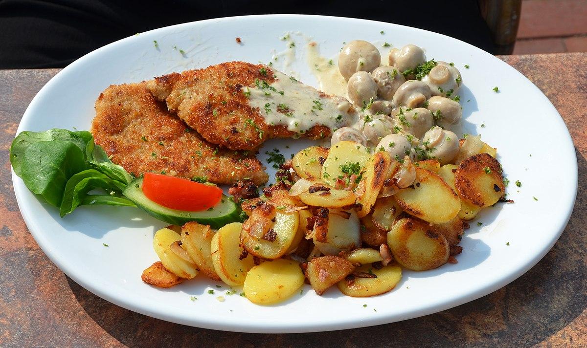 mecklenburgische küche ? wikipedia - Mecklenburger Küche