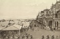 KITLV - 79887 - Kleingrothe, C.J. - Medan - Collyer Quay, Quay in Singapore - circa 1910.tif
