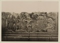 KITLV 40015 - Kassian Céphas - Reliefs on the terrace of the Shiva temple of Prambanan near Yogyakarta - 1889-1890.tif