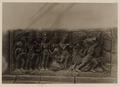 KITLV 40022 - Kassian Céphas - Reliefs on the terrace of the Shiva temple of Prambanan near Yogyakarta - 1889-1890.tif