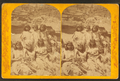 Kai-vav-its, a tribe of Pai Utes living on the Kai-bab Plateau near the Grand Cañon of the Colorado in Northern Arizona - group of women in full dress, from Robert N. Dennis collection of stereoscopic views.png