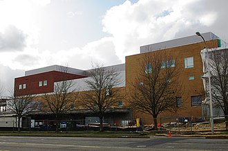 Kaiser Westside Medical Center - March 2011