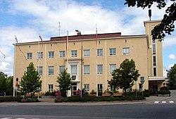 Huutijärven Koulu