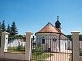 "Kapela ""Manastir"", Novi Bečej 08.JPG"