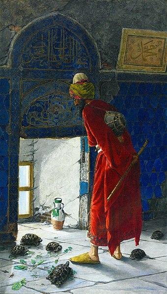 osman hamdi bey - image 2