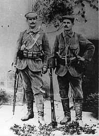 Karapanos and Chocho andarts.jpg