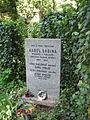 Karel Sabina-grave.JPG