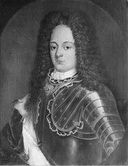 Karl, 1680-1702, prins av Hessen-Kassel