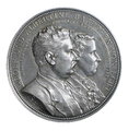 Karl Adolf-Albertine Bachofen-von-Echt Silber 1884 obverse.png