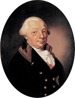 Charles Frederick, Grand Duke of Baden Grand Duke of Baden