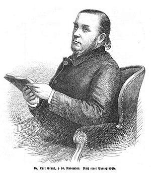 Karl Graul - Karl Graul