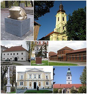 Karlovac - Karlovac