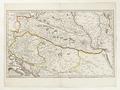 Karta över Ungern, från 1664 - Skoklosters slott - 98011.tif