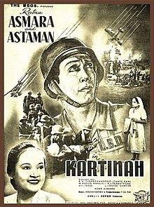 Kartinah Wikivisually