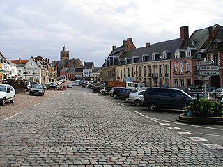 Cassel, Nord Commune in Hauts-de-France, France