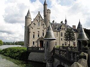 Coloma family - Bornem Castle