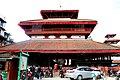 Kasthamandap Mandir, Kathmandu Durbar Square.JPG