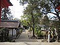 Kasuga Taisha Kasuga Grand Shrine National Treasure World heritage 国宝・世界遺産春日大社20.JPG