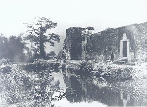 Kat Hing Wai - Kat Hing Wai in the 1920s