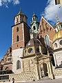 Katedra na Wawelu 14.JPG