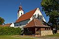 Kath. Pfarrkirche hl. Martin in Franzen.jpg