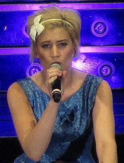 Katie Waissel English singer-songwriter