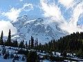 Kautz, Wilson and Nisqually glaciers. Alta Vista. (c56ceefe633545cb87be80bcb9318ceb).JPG