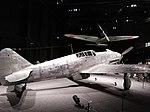 Kawasaki Ki-61-II-kai Hien 3shiki-sentohki-2gata (29993026225).jpg