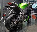 Kawasaki Ninja 1000 ABS right-rear2 2011 Tokyo Motor Show.jpg