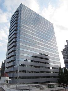 Kawasaki Ward Office