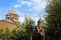 Kecharis Monastery, Tsaghkadzor 165.jpg