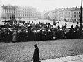 Keisarillisen Aleksanterin yliopiston (Helsingin yliopisto) promootio 1907. - N252417 (hkm.HKMS000005-km0037r1).jpg