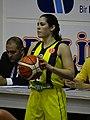 Kelsey Plum Fenerbahçe Women's Basketball vs BC Nadezhda Orenburg EuroLeague Women 20171011.jpg