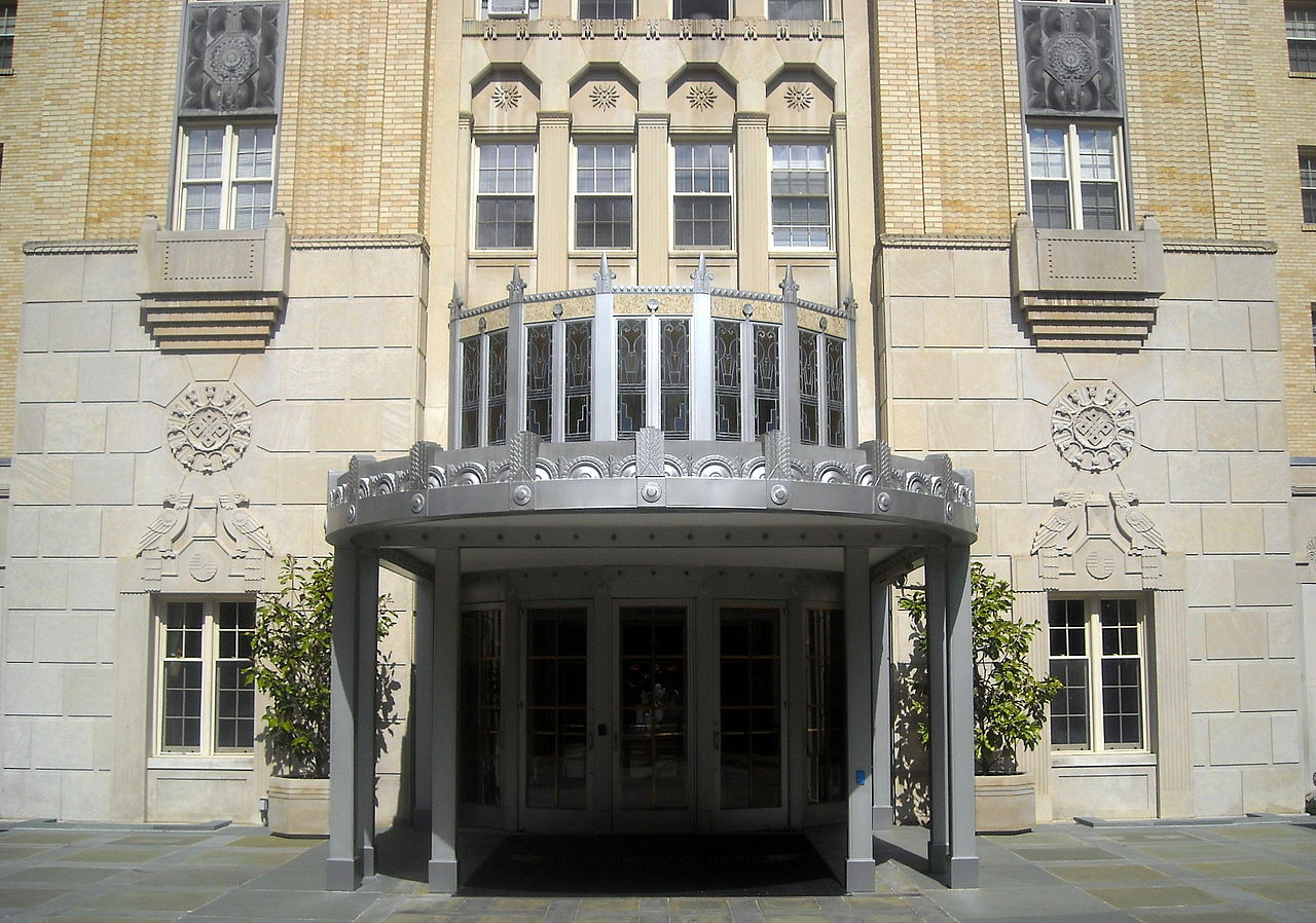 File Kennedy Warren Apartment Building Entrance Jpg Wikimedia