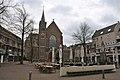 Kerkplein, Sint-Oedenrode (Sint-Martinuskerk).jpg