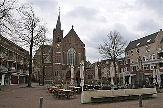Sint-Oedenrode Town in North Brabant, Netherlands