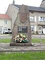 Kerprich-aux-Bois (Moselle) monument aux morts.jpg