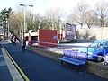 Keynsham Station - geograph.org.uk - 1771304.jpg