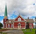 Kiikka church Sastamala Finland.jpg