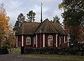 Kiiminki Church Oulu 20181006 02.jpg