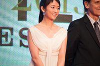 木村文乃 - Wikipedia