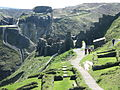 King Arthurs Domain, Tintagel (2174966665).jpg