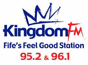 Kingdom FM - Image: Kingdom FM Logo 2014