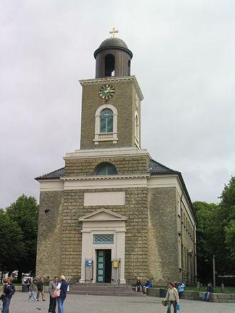 Husum - Marienkirche