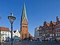 Kirche St Johannis Lueneburg.jpg