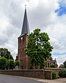 Kirchherten Zaunstraße 58 Sankt Martinus Kirche.jpg