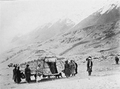 Kirghiz shifting felt tent at Gumbaz-Ötek.png